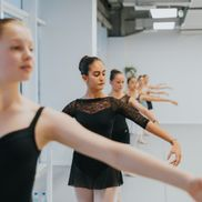 The Home Of Ballet In The UAE